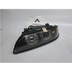 BMW E39 525i 530i 540i M5 left xenon headlight 63126912439 00-03