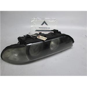BMW E39 525i 530i 540i M5 right xenon headlight 63126912440 00-03