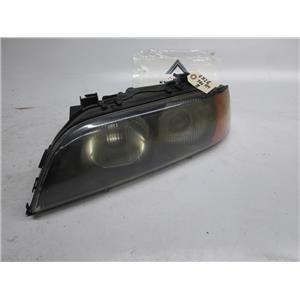 BMW E39 528i 540i left xenon headlight 63126912440 00-03