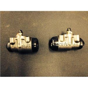 Ford Mercury & Ford truck front wheel cylinder set 1942-1952