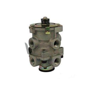 Air brake E6 type foot  valve replaces Bendix 286171