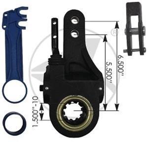 Crewson type air brake slack adjuster replacement for Crewson CB21102