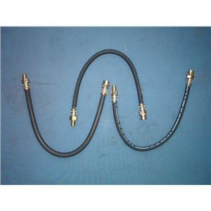 Packard brake hose 1940-1950 All 3 Made in USA