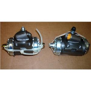 Brake Wheel Cylinder Chevrolet & Pontiac 1936-1948 FRONT 2 cylinders