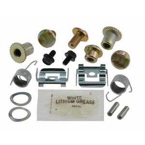 Ford Edge Lincoln MKZ Mazda Parking Brake Hardware Kit 2004-2014