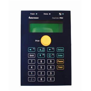 Intermec 1-971151-900 Control Panel Console Board Membrane EasyCoder PM4i