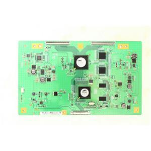 Samsung LN46B650T1FXZA T-Con Board BN81-02393A (35-D033792)
