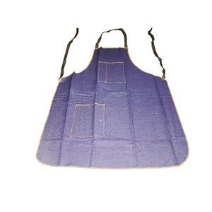 """Denim Apron 25"""" X 34"""" - 2 Pockets - Woodworking, Garage, Shop"""