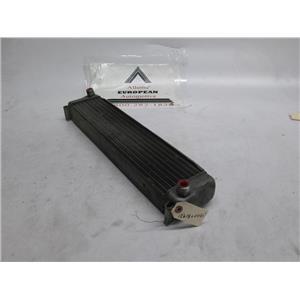 Mercedes W126 oil cooler 1261800065