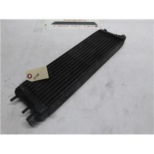 BMW E28 E24 engine oil cooler 535i 635CSi M30