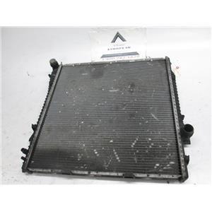BMW E53 X5 3.0 radiator 17107544668 01-06