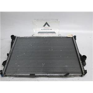 BMW E39 525i 528i 530i 540i radiator 17111436060