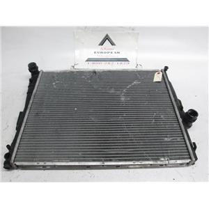 BMW E46 325i 323i 330i 328i radiator 17119071518