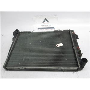 BMW E23 735i 733i L7 radiator 17111468067 78-87