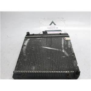 Mercedes W123 240D 230 radiator 1235011201