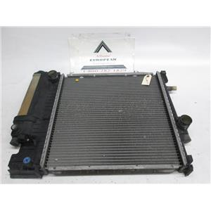 BMW E36 318i 318is 318ti Z3 radiator 17111728907 17111469176