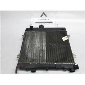 BMW E30 318i radiator 17111709336 84-85