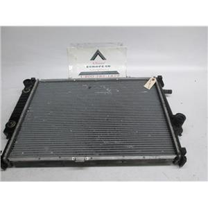 BMW E32 E34 535i 735i 735iL radiator 17111468080