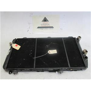 Audi 4000 radiator 811121251AB 80-87 NEW!!!