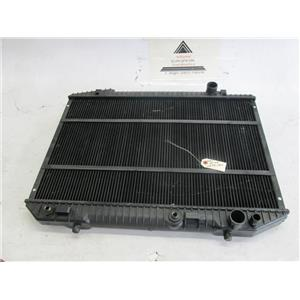 Mercedes W126 380 420 500 560 SE SL SEC radiator 1265004803 81-91 NEW!