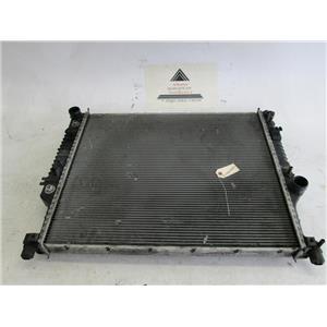 Mercedes W251 W164 ML R 350 500 radiator 2515000603 2515000003