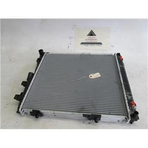 Mercedes W124 E320 300E 300TE radiator 1245009003 1245002803