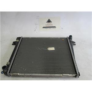 BMW E28 528e radiator 17111151848 82-88 automatic NEW