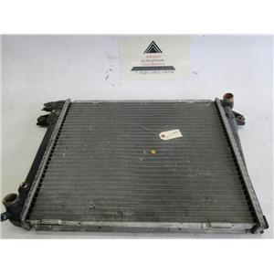 BMW E28 528e radiator 17111151848 82-88 automatic