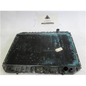 Mercedes R107 450SL 450SLC radiator 1075011201 73-80