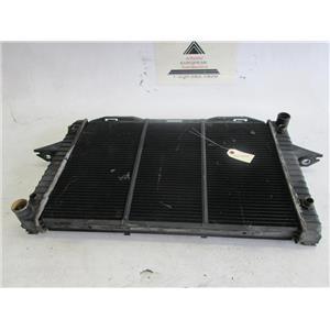 Mercedes W108 280CE 250CE radiator 1085000501 108501001
