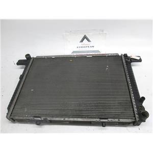 Mercedes R129 500SL SL500 radiator 1295000103