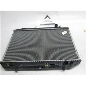 Mercedes W126 300SDL 350SD 350SDL radiator 1265005303 86-91