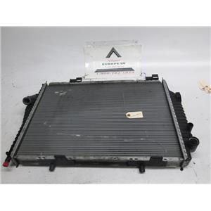 Mercedes W202 R170 W208 radiator 2025007803 CLK430 SLK320
