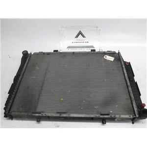 Mercedes W140 300SD S350 radiator 1405002303