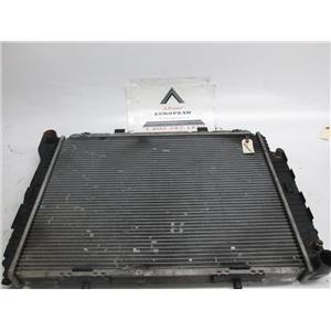 Mercedes W140 S500 400SEL radiator 1405001403 92-99