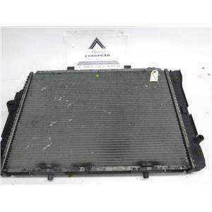 Mercedes W140 300SE S320 radiator 1405000403