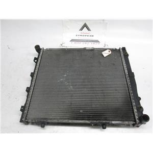 Mercedes W124 300D 300TD radiator 1987 1245000002