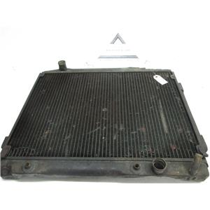 Mercedes W116 450SE 450SEL  radiator 1165011501 73-80