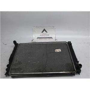 Audi A4 Volkswagen Passat 1.8T radiator 8D0121251BC 97-05