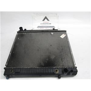 Mercedes W126 300 D SD TD CD radiator 1265003503 78-85