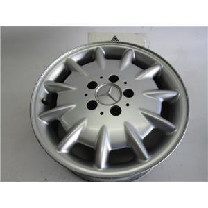 Mercedes W210 E320 wheel 2104011202 65238 #6
