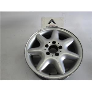 Mercedes W203 C240 C320 01-04 2034010302 wheel 65211 #11
