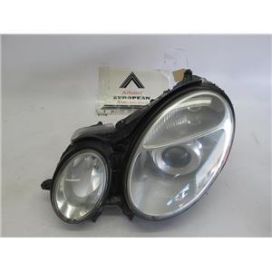 Mercedes W211 E300 E320 E350 E500 left headlight 2118200361