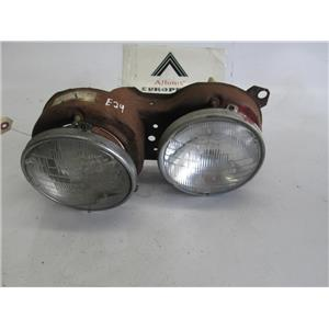 BMW E24 635CSi 633Csi left side headlight