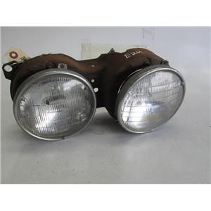 BMW E24 635CSi 633Csi right side headlight