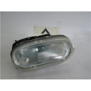 Jaguar XJS right passenger side headlight DAC7680 92-96