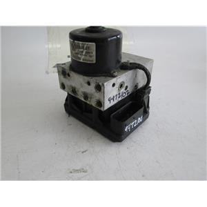 Volvo S70 V70 ABS module and pump 9472102 9472100