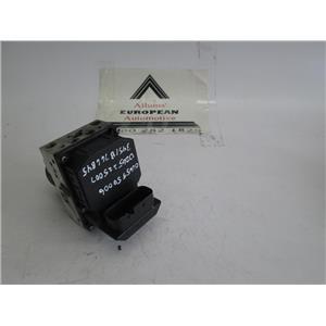 BMW E66 E65 745Li 750Li ABS pump w/ module 0265950006 0265225007