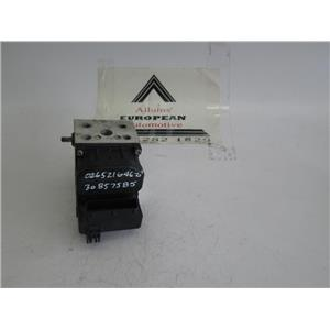 Volvo S40 V40 ABS pump and module 0265216462 30857585 00-04