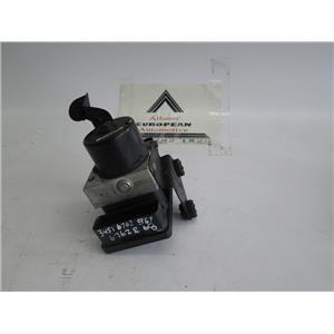 BMW E85 Z4 ABS module and pump 34516762867 6762868 03-05